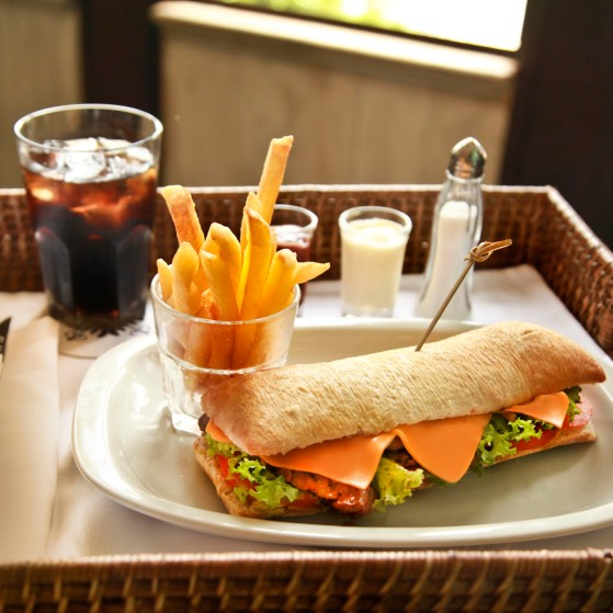 ind lomito sandwich